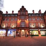 Hotel Pictures: Crown & Mitre, Carlisle