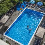 Hotel Baia Marina, Cattolica