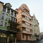 Apartment Helena,  Karlovy Vary