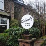 Kenilworth Guest House, Windermere