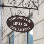 Addington bed and breakfast,  Christchurch