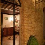 Hotel Antica Torre, Siena