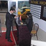 Hotel Köşk, Elazığ