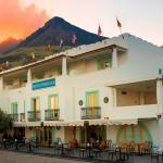 Hotel Ossidiana Stromboli,  Stromboli