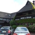 Nordseehotel Hoern van Diek, Bensersiel