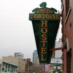 Green Tortoise Hostel Seattle,  Seattle