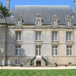 Château François D'o,  Courseulles-sur-Mer