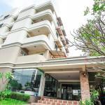 Baan Boonanan Apartment, Ban Talat Rangsit