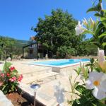 Luxury villa Morkan,  Prizba