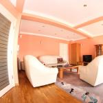 Apartments Villa Rosa Belgrade, Belgrade