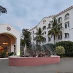 The Golden Palms Hotel & Spa- Bangalore,  Bangalore