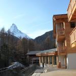 Chalet Binna,  Zermatt