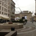 Corso Como n.6 Milano,  Milan