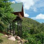 Mango Lodge,  Anse Volbert Village