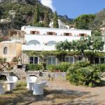 Hotel Dimora Fornillo, Positano