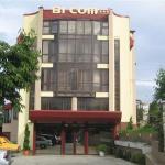 Pension BiCom,  Suceava