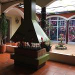 Hotel Posada Antigua, Quetzaltenango