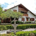 Hotel Pictures: Quinta La Constanza, Tababela