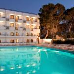 Heronissos Hotel, Hersonissos