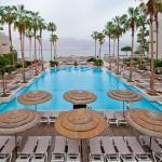 U Suites – Luxury by the Sea, Eilat