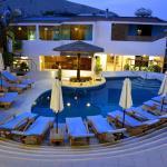 Hotel Villa Jazmin, Ica