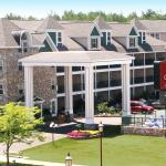 Crown Choice Inn & Suites Lakeview and Waterpark, Mackinaw City