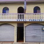 Hotel Paraiso I, San José Pinula