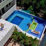 Mimosa Penthouse, Playa del Carmen
