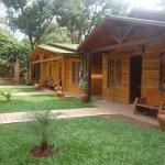 Cabañas Rincon Santa Maria,  Puerto Iguazú
