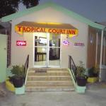 Tropical Court Inn, Kingston
