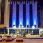 Park Yalcin Hotel, Mersin