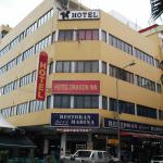 Dragon Inn Premium Hotel Johor Bahru, Johor Bahru