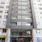 Acero Apartments, Santiago