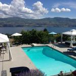 A Le Chateau du Lac, West Kelowna