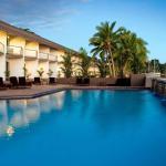 Hotel Pictures: Novotel Suva Lami Bay, Suva