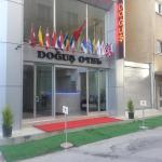 Doğuş Hotel, Antalya