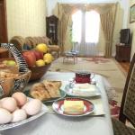 Φωτογραφίες: Hasanovs Villa, Μπακού