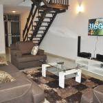 Ten Sides Apartments, Lagos