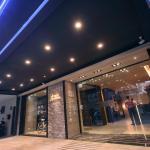 Kiwi Express Hotel-Taichung Station II, Taichung