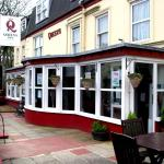 The Queens Inn,  St Martin Guernsey