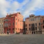 Apartment Sant'Angelo, Venice