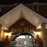 Pension New White Bear, Niseko
