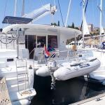 Boat in Trogir (12 metres) 2, Trogir