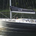 Boat in Trogir (17 metres), Trogir