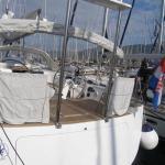 Boat in Trogir (16 metres) 2, Trogir