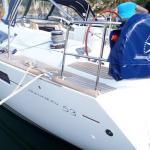Boat in Trogir (16 metres) 7, Trogir