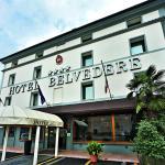 Bonotto Hotel Belvedere, Bassano del Grappa