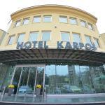Hotel Karpos, Skopje