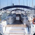 Boat in Trogir (14 metres) 10, Trogir