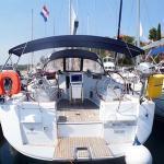 Boat in Trogir (13 metres) 7, Trogir